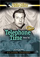 Telephone Time 2 [DVD] [Import]