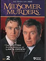 Midsomer Murders Club Set 2 [DVD] [Import]