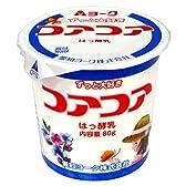 愛知ヨーク株式会社 コアコアヨーグルト 80g 20コ