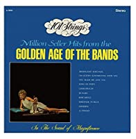 Million Seller Hits from the Golden Age of the Bands【CD】 [並行輸入品]