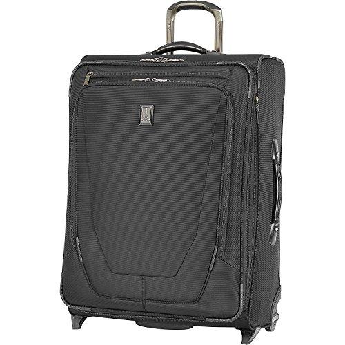 トラベルプロ バッグ スーツケース Crew 11 International Carry-On Upright Black [並行輸入品]