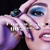 THROWBACK 00's R&B PARTY:mixed by DJ KOMORI 画像