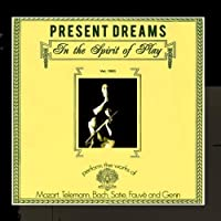 In the Spirit of Play by Present Dreams / Richard Musk & Wendy