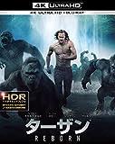 ターザン:REBORN<4K ULTRA HD&2Dブルー...[Ultra HD Blu-ray]