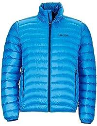(マーモット) Marmot メンズ アウター ダウンジャケット Marmot Tullus Jacket [並行輸入品]