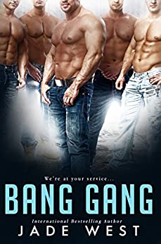 Bang Gang by [West, Jade]