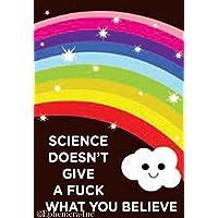 科学ないGive A Fuck What You Believe