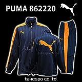 PUMA ジャージ 【定番 】 PUMA プーマ メンズ ジャージ上下 862220 NVY