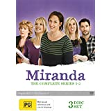 Miranda: Season 1-3 Boxset
