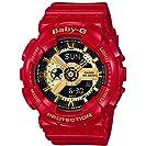 [カシオ]CASIO 腕時計 BABY-G BA-110VLA-4AJR レディース