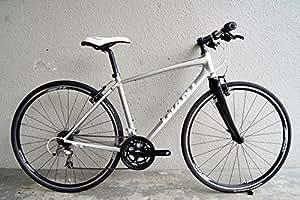 世田谷)Giant(ジャイアント) ESCAPE RX2(エスケープ RX2) クロスバイク 2011年 Sサイズ