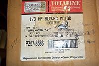 TOTALINE 1/ 3HPダイレクトドライブファン–p257–8586