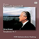 ブルックナー : 交響曲 第7番 (Bruckner : Symphonie Nr.7 / Hans Schmidt-Isserstedt | NDR Sinfonieorchester Hamburg) [Live Recording]