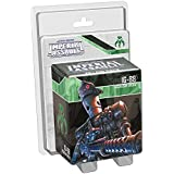 Fantasy Flight Games SWI05 Star Wars IG-88 (Assassin Droid) Villain Board Game