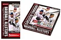 Digital Game Card BASEBALL ALLSTAR'S Nippon Professional Baseball 2011 Vol.2 BOX