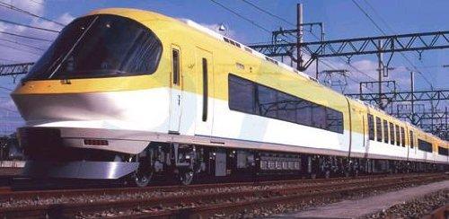 Nゲージ A6660 近鉄23000系「伊勢志摩ライナー」登場時 6両セット