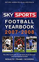 Sky Sports Football Yearbook 2007-2008
