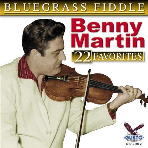 Bluegrass Fiddle-22 Favorite