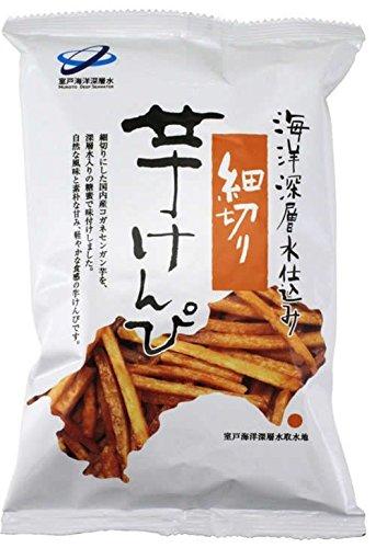 旭食品 細切り芋けんぴ海洋深層水使用 150g 12袋入【同梱・代引不可】