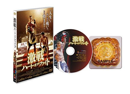 激戦 ハート・オブ・ファイト【DVD】の詳細を見る