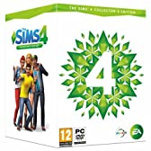 SIMS4 - コレクターズ·エディション(PC-DVD)THE SIMS 4 - COLLECTOR'S EDITION (PC-DVD)