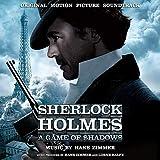 Sherlock Holmes.. -Clrd- [Analog]
