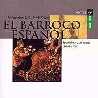 El Barocco Espanol