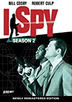I Spy: Season 2 [DVD] [Import]
