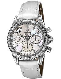 [オメガ]OMEGA 腕時計   DE VILLE CO-AXIALデ・ビル コーアクシャル 4679.75.36 レディース 【並行輸入品】