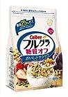 【タイムセール祭】カルビー フルグラ 糖質オフ 600g×6袋が激安特価!