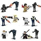 LEGO レゴ スターウォーズ ローグ・ワン ミニフィグ 12体セット 【並行輸入品】