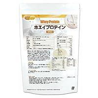 ホエイプロテインW80 プレーン味 500g [02] NICHIGA(ニチガ)