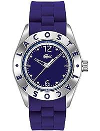 LACOSTE(ラコステ) 腕時計 電池式クォーツ レディース 2000750 [並行輸入品]