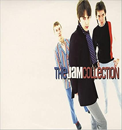 The Jam Collection [12 inch Analog]