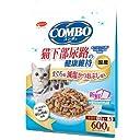箱売り コンボ キャット 猫下部尿路の健康維持 600g(120g×5袋) お買い得12袋