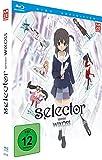 Selector Spread Wixoss 01 + Sammelschuber