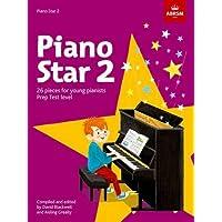 Piano Star, Book 2 (ABRSM Exam Pieces)