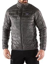 (パタゴニア) Patagonia メンズ アウター ダウンジャケット Micro Puff Insulated Jacket [並行輸入品]