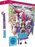 Yunas Geisterhaus Blu-ray 1 mit Sammelschuber (Limited Edition): Deutsch