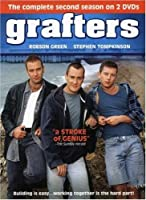 Grafters: Complete Second Season [DVD] [Import]