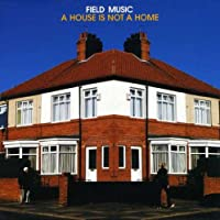 A House Is Not a Home [7 inch Analog]