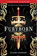 Furyborn: Chapter Sampler (The Empirium Trilogy) Kindle Edition