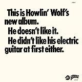 The Howlin' Wolf Album