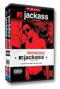 Mtv Jackass 2 & 3 [DVD] [Import]
