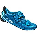 [シマノ] ビンディングシューズ SH-TR900MB ブルー 41(25.8cm)〜46(29.2cm) メンズ SPD 靴 画像