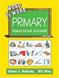 Word by Word Primary Phonics Picture Dictionary, Paperback