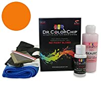 Dr ColorChip Mini Convertible Automobileペイント Squirt-n-Squeegee Kit DRCC-759-1347-0001-SNS
