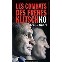 Les combats des freres Klitschko