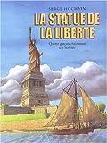 La statue de la liberte