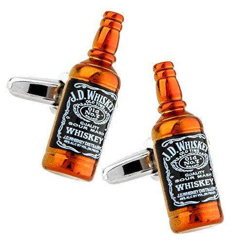 ウィスキー カフス カフスリンク カフスボタン n01992...